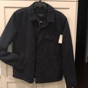 Billabong New Barlow Military Jacket